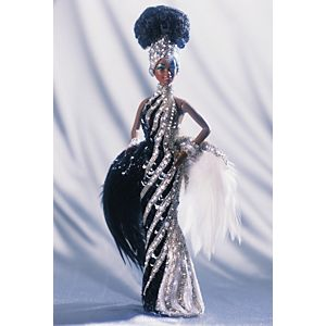 <em>Bob Mackie</em> Starlight Splendor&#8482; Barbie&#174; Doll