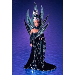 <em>Bob Mackie</em> Neptune Fantasy&#8482; Barbie&#174; Doll