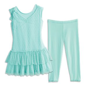 Spring Breeze Outfit for Girls