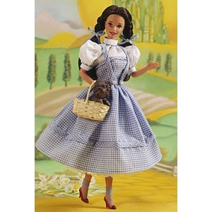 Barbie® as Dorothy™ in The Wizard of Oz™