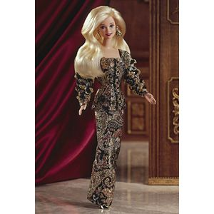 <em>Christian Dior</em> Barbie&#174; Doll