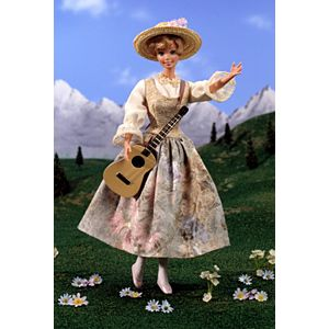 Barbie® Doll as Maria in The Sound of Music™