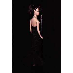 Solo in the Spotlight® Barbie® Doll (Brunette)