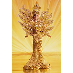 <em>Bob Mackie</em> Goddess of the Sun&#174; Barbie&#174; Doll