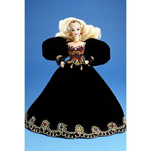 Jeweled Splendor® Barbie® Doll