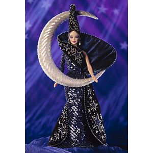 <em>Bob Mackie</em> Moon Goddess&#174; Barbie&#174; Doll