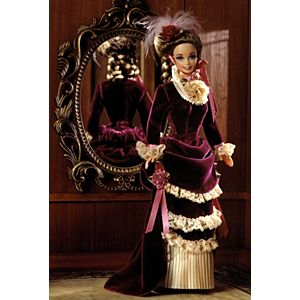 Victorian Lady™ Barbie® Doll