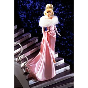 Enchanted Evening® Barbie® Doll (Blond)