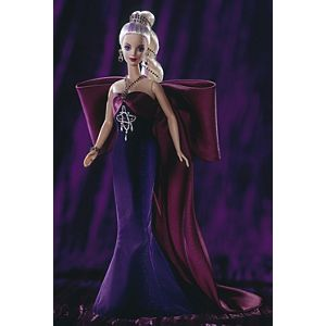 Amethyst Aura™ Barbie® Doll