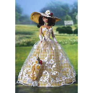 Summer Splendor® Barbie® Doll