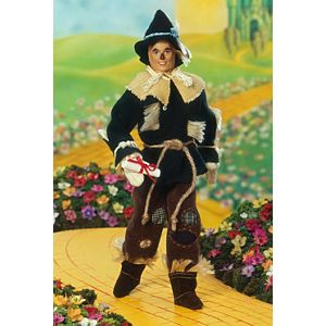 Ken® Doll as the Scarecrow™ from The Wizard of Oz™