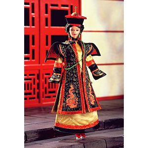 Chinese Empress™ Barbie® Doll