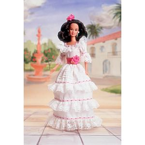 <em>Puerto Rican</em> Barbie&#174; Doll