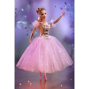 Barbie® Doll as the Sugar Plum Fairy
