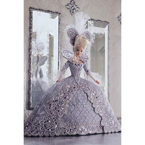 <em>Bob Mackie</em> Madame du Barbie&#174; Doll