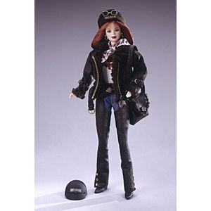 Harley-Davidson® Barbie® Doll #2