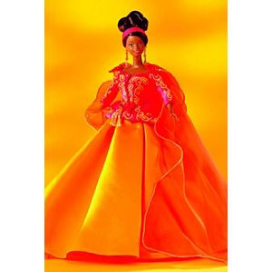 Symphony in Chiffon™ Barbie® Doll
