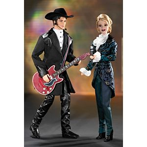 Barbie® & Kenny™ Country Duet™ Set