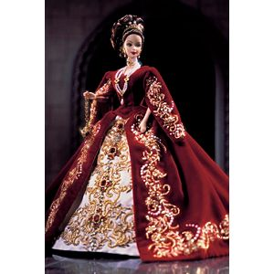 Fabergé™ Imperial Splendor™ Barbie® Doll