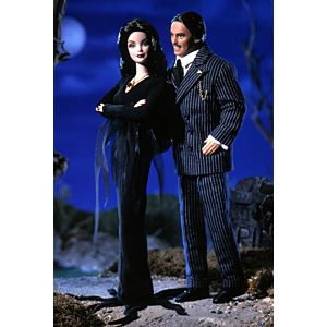 The Addams Family™ Giftset