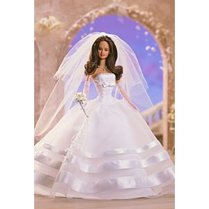 Millennium Wedding™ Barbie® Doll