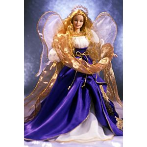 Holiday Angel Barbie® Doll