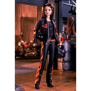 Harley-Davidson® Barbie® Doll