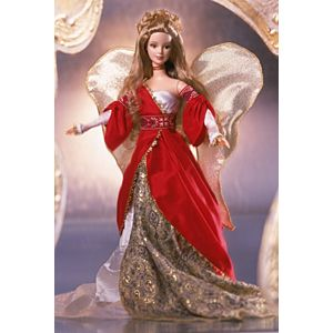 <em>Holiday Angel</em> Barbie&#174; Doll #2