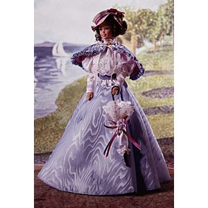 Gibson Girl Barbie® Doll