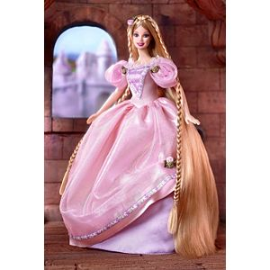 Rapunzel Barbie® Doll