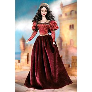 Princess of the Portuguese Empire™ Barbie® Doll