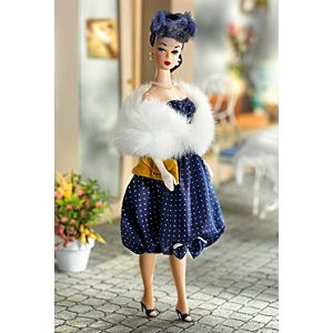 Gay Parisienne™ Barbie® Doll