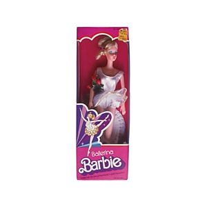 Ballerina Barbie® Doll #9093