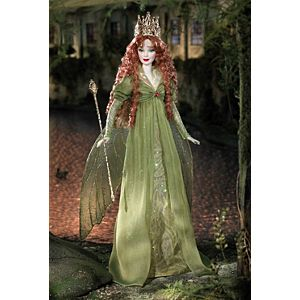 Faerie Queen™ Barbie® Doll