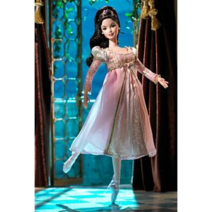 Barbie® Doll as Juliet
