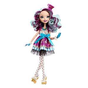 Ever After High™ Madeline Hatter™ Doll