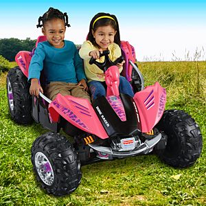 Power Wheels® Dune Racer (Pink)
