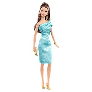 Red Carpet™ Barbie®—Green Dress