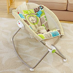 Newborn Rock 'n Play™ Sleeper