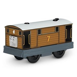 Thomas & Friends™ Wooden Railway Battery-Operated Toby