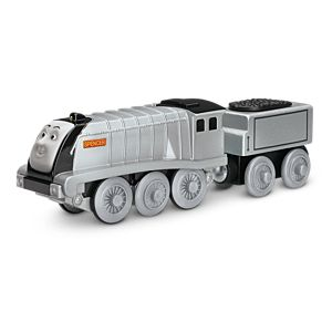 Thomas & Friends™ Wooden Railway Battery-Operated Spencer