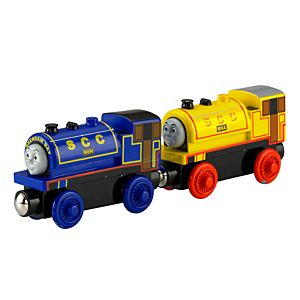 Thomas & Friends™ Wooden Railway Bill and Ben