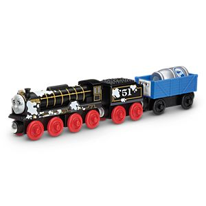 Thomas & Friends™ Wooden Railway Hiro's Sticky Spill