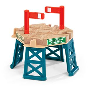 Thomas & Friends™ Wooden Railway Elevated Crossing Gate