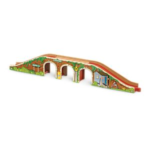 Thomas & Friends™ Wooden Railway Transforming Track Bridge