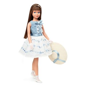 Skipper® 50th Anniversary Doll—Brunette