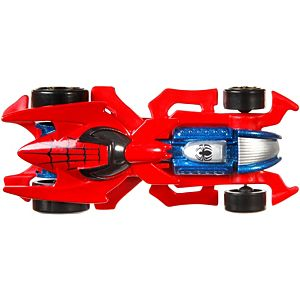 Hot Wheels® Marvel® Spider-Man™ Character Car