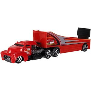 Hot Wheels® Super Rigs Rock n' Race™ Vehicle