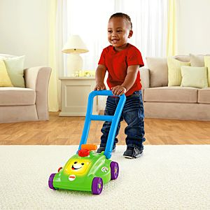 Laugh & Learn® Smart Stages™ Mower