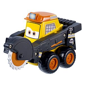 Disney Planes: Fire & Rescue Smokejumpers Team Blackout
